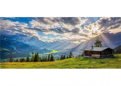 Eckenhütte in Garmisch-Partenkirchen kaufen