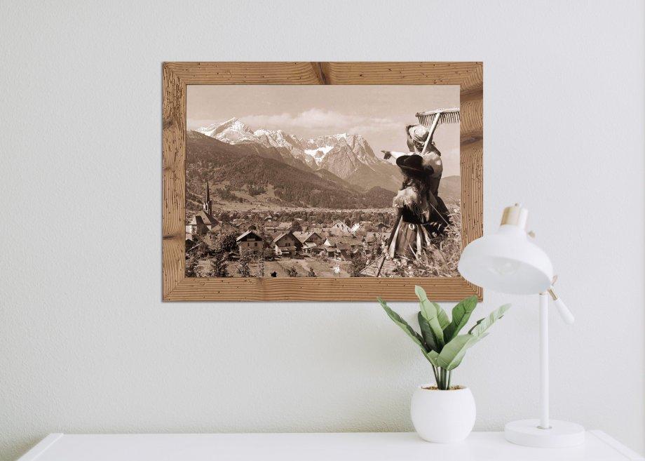 Garmisch-Partenkirchen Berge