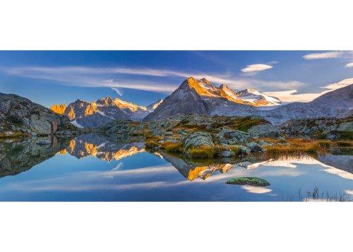 Mandrone See Dolomiten