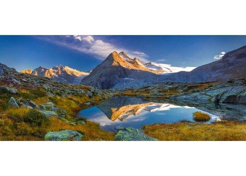 Mandrone See Val di Genova Trentino Südtirol