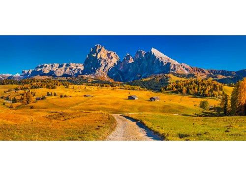 Seiser Alm Trentino-Alto Adige, Region Bozen, Alpe di Siusi