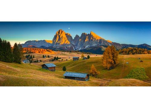 Seiser Alm, Trentino-Alto Adige Südtirol Dolomiten